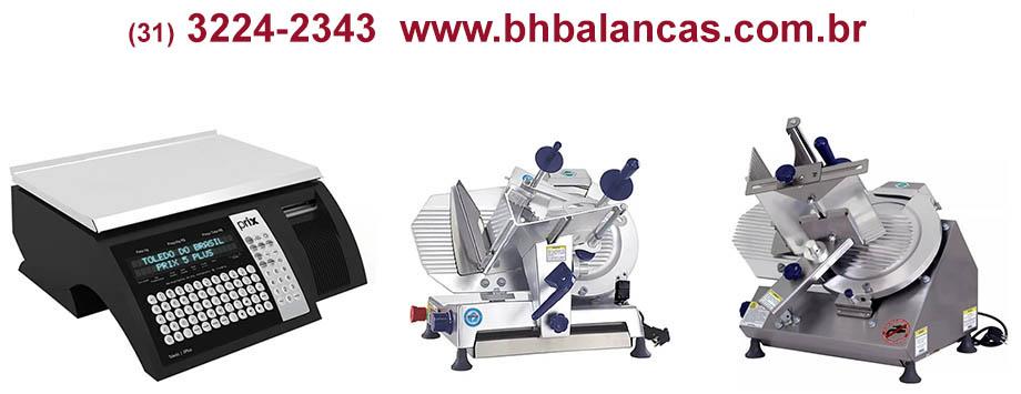Conserto de Cortador de Frios e Balanças Industriais